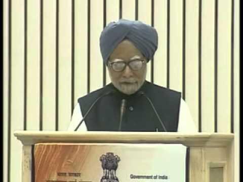 PM addresses newly established NAWADCO