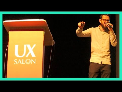 Radical Transparency In Design (UX Salon 2017)