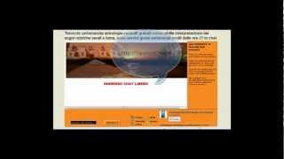 Repeat youtube video Oroscopo capricorno toro vergine. Parte 1 di 3
