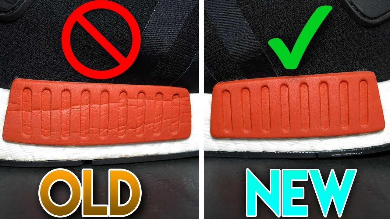 12a51b5c84ff5 How To Clean Nmds (BEST METHOD) - YouTube