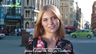 Travelgirls.com : Olia in Riga