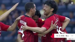 2019年5月7日(火)に行われたAFCチャンピオンズリーグ グループステ...
