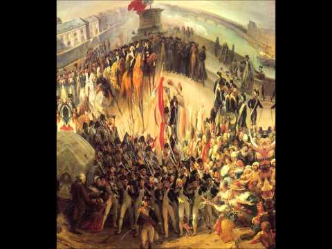 French And Industrial Revolutions