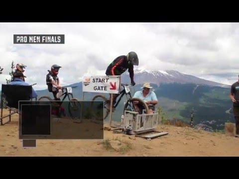 NWCup #4: Skibowl Full Episode '15