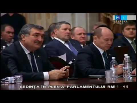 Vlad Filat și istoria zilei de 13.02.2013