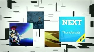 Cartoon Network Check It 1.0 Daytime Coming Up Next Bumpers (Part 1) Video