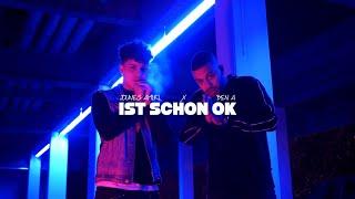 Jounes Amiri x Ben A  Ist Schon Okay  (Official Musikvideo)