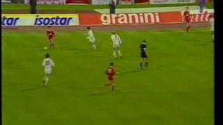 Bajern(Fc Bayern) - Crvena zvezda(Red Star) 1:2 (1991)  (Bayern München - Roter Stern)
