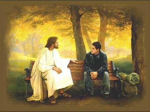 Filho eu quero ser teu Deus.. (: