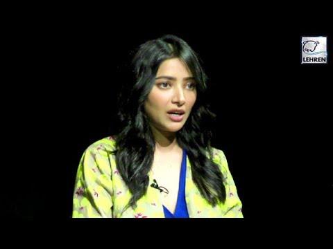 Download Shweta Basu Prasad's Comment On Web Series   Exclusive Interview