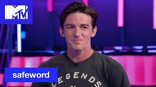 'Will Drake Bell Lick or Suck Justin Bieber's Nipples?' Official Sneak Peek | SafeWord | MTV