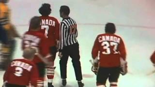1972 Canada @ Sweden (HD)