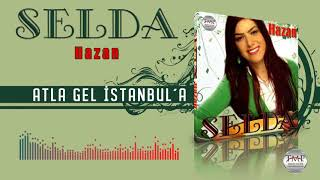 Selda Eşgin Atla Gel İstanbula