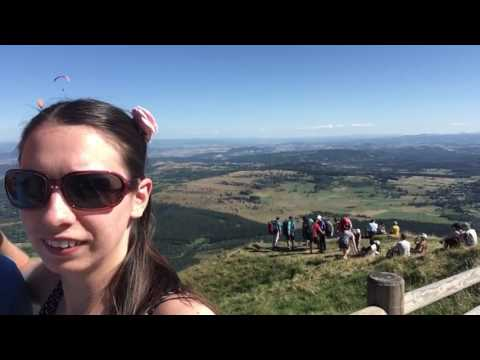 Puy de Dôme #2 !