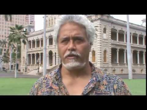 Kingdom of Hawaii interviews with passionate Kanaka Maoli