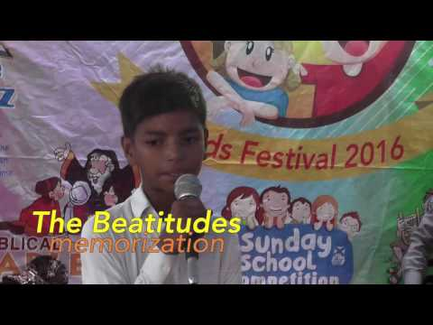 Kids Festival 2016 Jandiala Baghwala