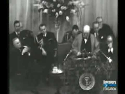 Iron Curtain Speech (1946)