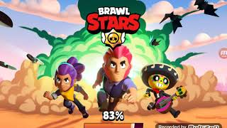 Я новый видео блогер ребёнок Brawl Stars