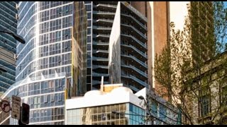 Meriton Serviced Apartments Campbell Street Sydney, Australia