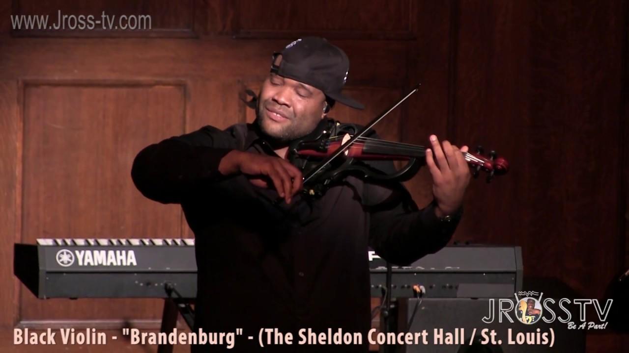 James Ross @ Black Violin -