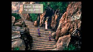 Final Fantasy VIII (PC) - 02 - The Attack on Dollet (Part 1)
