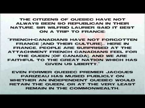 Canadian Anti-Monarchy Myths