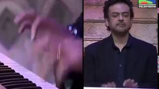 Adnan Sami Fastest Piano in the World mp4
