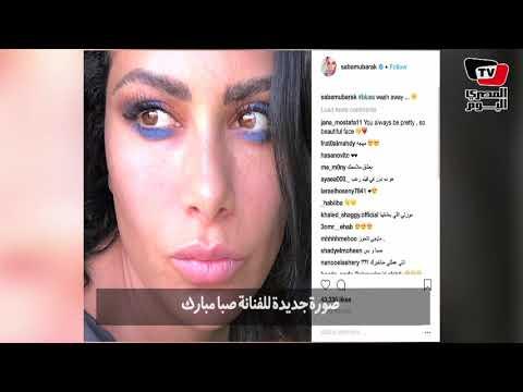 نشرت شيرين رضا صورة من فيلم تراب الماس.. وهنا شيحة من فيلم الديزل الديزل  - 15:22-2018 / 8 / 16