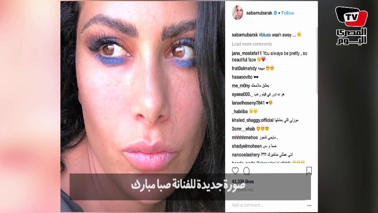 المصري اليوم:نشرت شيرين رضا صورة من فيلم تراب الماس.. وهنا شيحة من فيلم الديزل الديزل