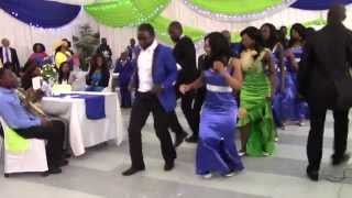 Best Of African Wedding dance 3