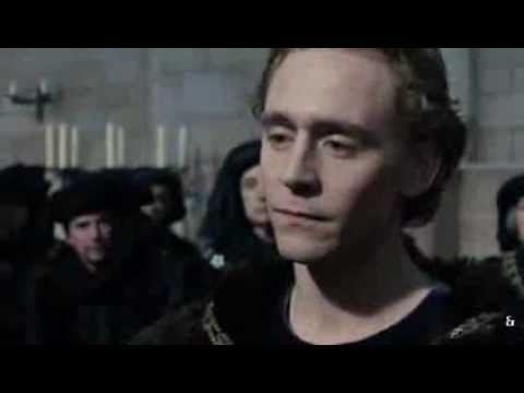 Hollow Crown  - Henry V  - Iron