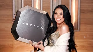 Download JACLYN COSMETICS HOLIDAY COLLECTION REVEAL! Mp3 and Videos