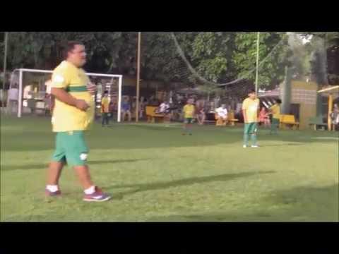 brazilian company players amistoso no clube da petrobras