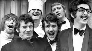 Video Top 10 Monty Python's Flying Circus Moments download MP3, 3GP, MP4, WEBM, AVI, FLV November 2017