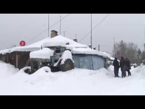 Конституционный суд вынес решение по поселку-призраку Татваленок