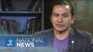 Wab Kinew Discusses Joseph Boyden | APTN News