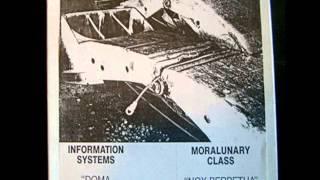 Moralunary Class  - Os Abysmi Vel Da