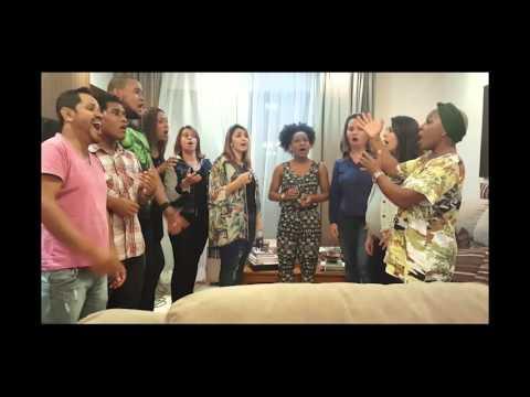 Soraya Moraes | Nuvem de Glória (Ensaio)