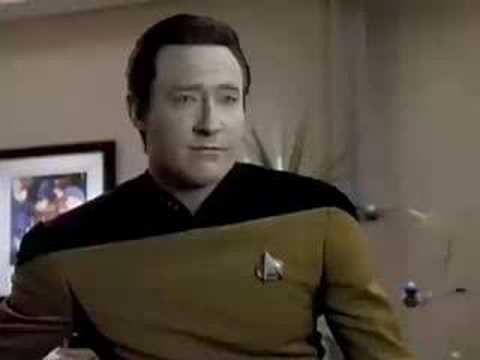 Star Trek: The Next Generation Parodies: Video Gallery