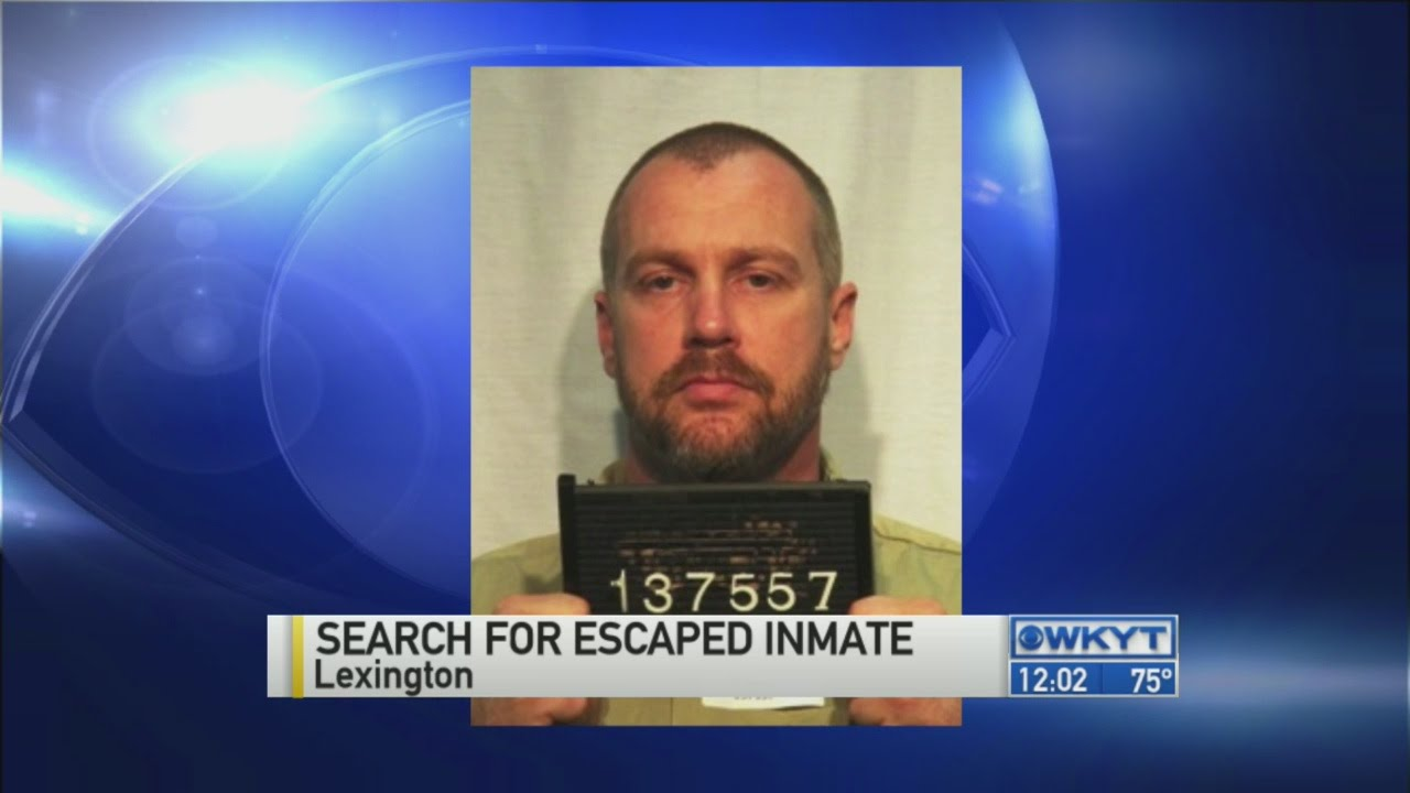 Police on lookout for Blackburn inmate