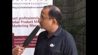 Ram Narayanan VP Product Management, Yahoo! India