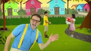 How are you, Mr.Dan? - Cockatoo Song - Burung Kakatua English Version