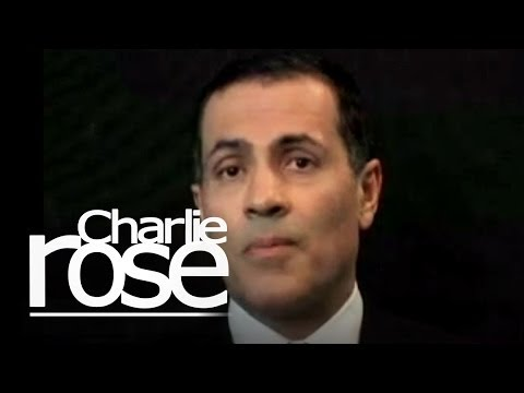 Charlie Rose Greenroom - Vali Nasr - YouTube