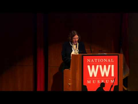 Ottoman Entry into WWI: Politics, Nationalism and Diplomacy, Dr. Lisa Adeli