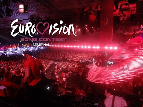 Especial Eurovision Song Contest 2015 - Semifinal 1