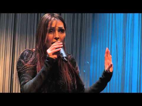 """ANNA OXA: """"Storie"""" live @ Oxa History Tour"""