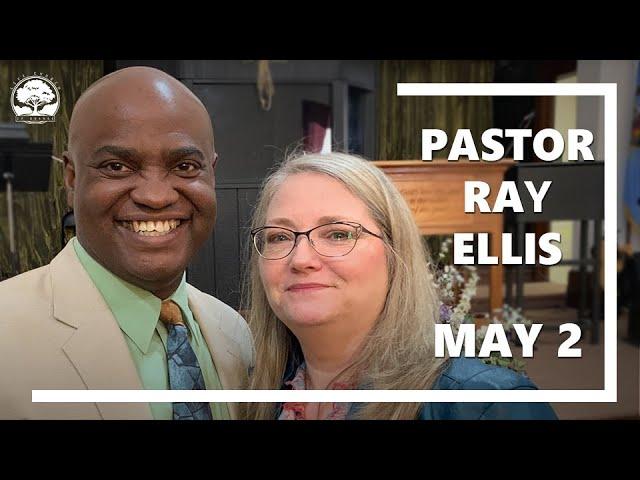 Life Church of Orange CA - 5/2/21 - Pastor Ray Ellis - Come Let Us Worship