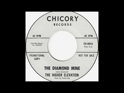 DAVE DIAMOND & THE HIGHER ELEVATION-Diamond mine