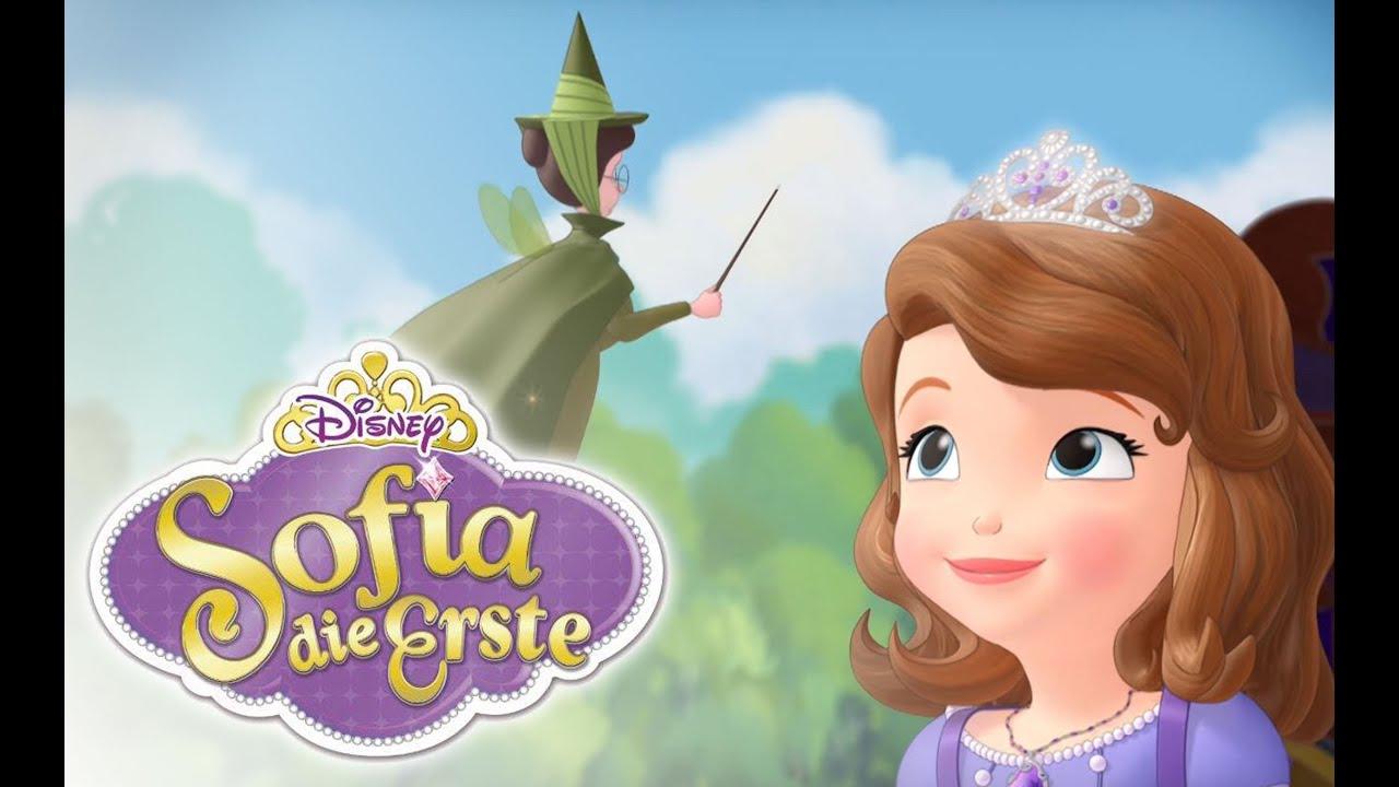 Sofia Die Erste Auf Einmal Prinzessin Ganzer Film