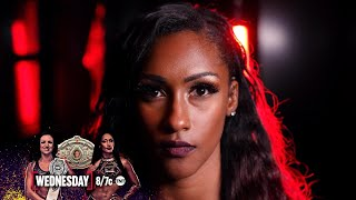 Is Red Velvet Ready for the NWA Women's World Champion Serena Deeb as She Returns from Injury?